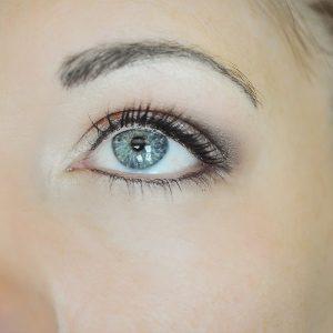 Eye liner inférieur à Brest